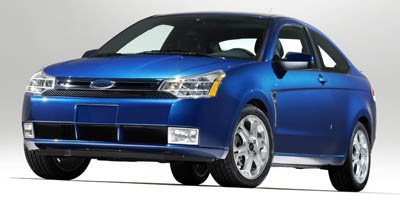 Used 2008 Ford Focus in Tracy, CA