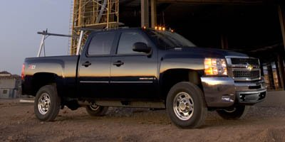2008 Chevrolet Silverado 2500HD LT w1LT 1LT CONVENIENCE PACKAGE  includes AP3 remote vehicle sta