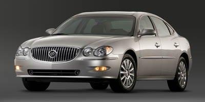 2009 Buick Allure CX 4dr Sdn CX Gas V6 3.8L/232 [16]