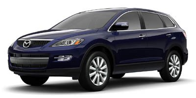 Used 2008 Mazda CX-9 in Orlando, FL