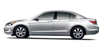2008 Honda Accord Sedan EX