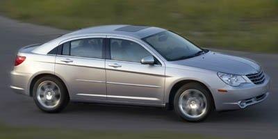 2008 Chrysler Sebring LX 120225 miles VIN 1C3LC46K38N185880 Stock  1743928262