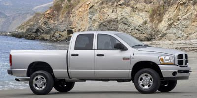 2008 Dodge Ram 3500 SLT 67L I6 CUMMINS TURBO DIESEL ENGINE  -inc 750-amp maintenance-free battery