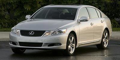 2008 Lexus GS 350 350
