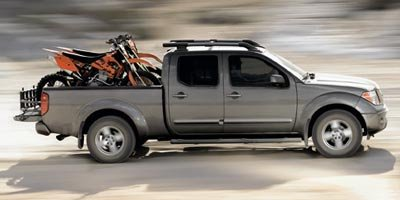 Used 2008 Nissan Frontier in St. Francisville, New Orleans, and Slidell, LA