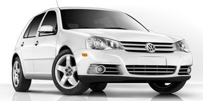 2008 Volkswagen City Golf BASE 4dr HB Auto Gas I4 2.0L/121 [0]