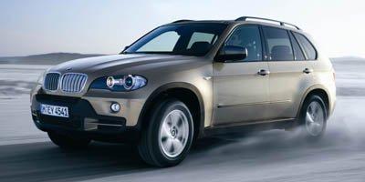 2008 BMW X5 4.8i v8 | LEAHER | AWD | *MECHANIC SPECIAL* AWD 4dr 4.8i Gas V8 4.8L/293 [0]
