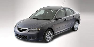 2008 Mazda Mazda3 i Touring Ltd Avail Front Wheel Drive Tires - Front Performance Tires - Rear P