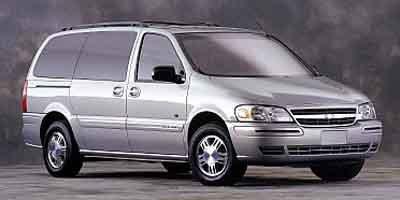 Used 2001 Chevrolet Venture in Fort Payne, AL