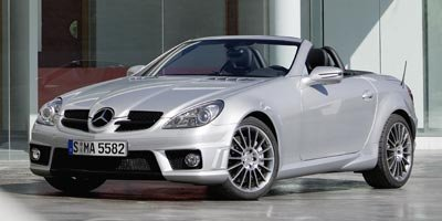 Used 2009 Mercedes-Benz SLK-Class in Dieppe, NB