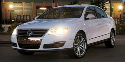 2008 Volkswagen Passat Sedan Komfort Turbocharged Traction Control Stability Control Brake Assis