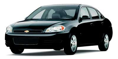 Used 2008 Chevrolet Impala in Little River, SC