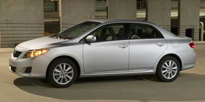 Used 2009 Toyota Corolla in Lexington, KY