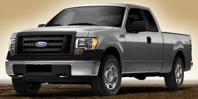 2009 Ford F-150 STX  Gas V8 4.6L/281 [6]