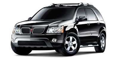 2008 Pontiac Torrent