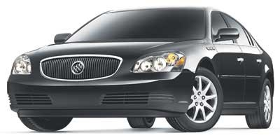 Used 2008 Buick Lucerne in Little River, SC