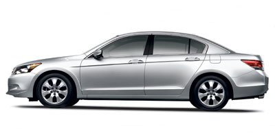 2009 Honda Accord Sedan EX-L