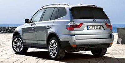 2009 BMW X3 xDrive30i AWD 4dr 30i Gas I6 3.0L/183 [3]