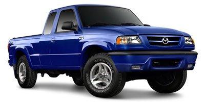 2008 Mazda B-Series Pickup SE 4WD Cab Plus 4.0L Auto SE Gas V6 4.0L/246 [6]