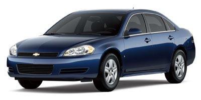 2009 Chevrolet Impala iM