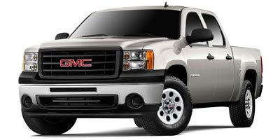 2011 GMC Sierra 1500 SL Nevada Edition 4WD Crew Cab 143.5″ SL Nevada Edition Gas/Ethanol V8 4.8L/293 [1]