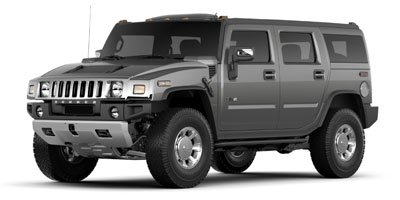 2009 HUMMER H2 SUV Luxury Four Wheel Drive LockingLimited Slip Differential Traction Control To