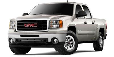 2011 GMC Sierra 1500 SLE 4WD Crew Cab 143.5″ SLE Gas/Ethanol V8 5.3L/323 [1]