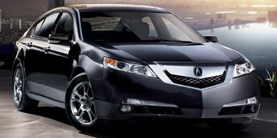 2010 Acura TL 4DR SDN Front Wheel Drive Power Steering 4-Wheel Disc Brakes Aluminum Wheels Tire