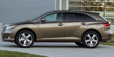 Used 2009 Toyota Venza in Little River, SC