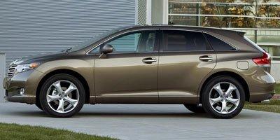 2009 Toyota Venza 4DR WGN V6 FWD