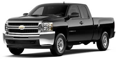 2009 Chevrolet Silverado 2500HD Work Truck DIFFERENTIAL  HEAVY-DUTY AUTOMATIC LOCKING REAR ENGINE