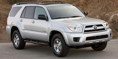 2009 Toyota 4Runner Limited LockingLimited Slip Differential Rear Wheel Drive Power Steering 4-