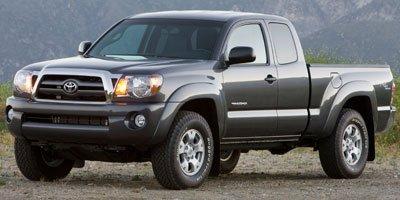 2009 Toyota Tacoma 2WD EXTRA CAB A
