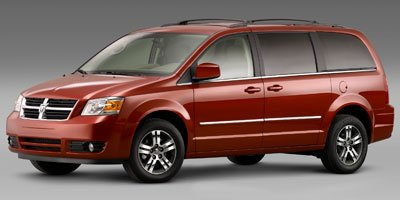 Used 2009 Dodge Grand Caravan in Kingsport, TN