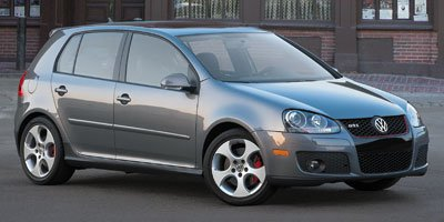 2009 Volkswagen GTI 4DR HB AT Turbocharged Traction Control Front Wheel Drive Power Steering 4-