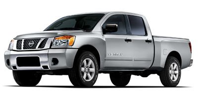 Used 2009 Nissan Titan in Little River, SC
