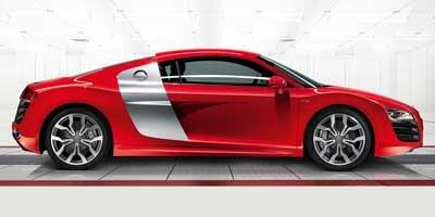2012 Audi R8 4.2L