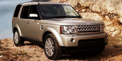 2011 Land Rover LR4 LUX Power Steering Keyless Start All Wheel Drive Air Suspension 4-Wheel Dis