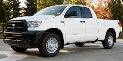 2010 Toyota Tundra 4WD Truck  LockingLimited Slip Differential Four Wheel Drive Tow Hooks Power