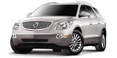 2010 Buick Enclave CXL1 AWD 4dr CXL1 Gas V6 3.6L/217 [5]
