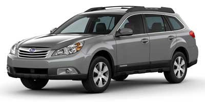 2010 Subaru Outback Prem All-WeathrPwr Moon SunMoonroof SunMoon Roof Heated Mirrors Heated Fr