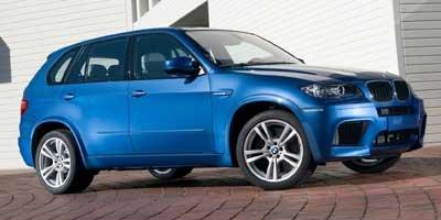 2012 BMW X5 M Sport Utility