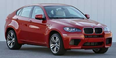 2013 BMW X6 M AWD 4dr Turbocharged Gas V8 4.4L/268 [0]