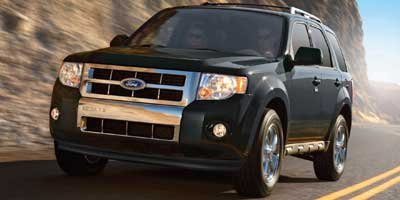 Used 2011 Ford Escape in Valdosta, GA