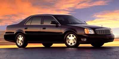 Used 2002 Cadillac DeVille in Indianapolis, IN