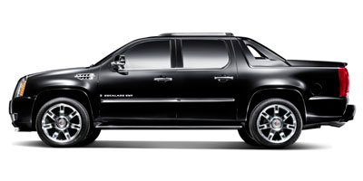 2010 Cadillac Escalade EXT Luxury Active Suspension All Wheel Drive LockingLimited Slip Differen