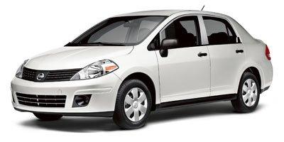 Used 2010 Nissan Versa in Lakeland, FL
