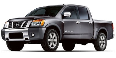 Used 2012 Nissan Titan in , AL