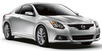 2012 Nissan Altima 3.5 SR 2dr Cpe V6 CVT 3.5 SR Gas V6 3.5L/ [0]