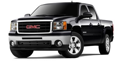 2010 GMC Sierra 1500 SLT | Crew Cab | 5.3L V8 4WD Crew Cab 143.5″ SLT Gas/Ethanol V8 5.3L/323 [1]